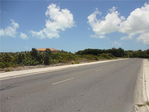 RE/MAX real estate, Turks and Caicos, Grace Bay, Prime Commercial Land