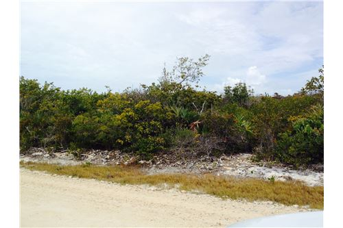 RE/MAX real estate, Turks and Caicos, Long Bay, 1.1 acre Residential Vacant Lot