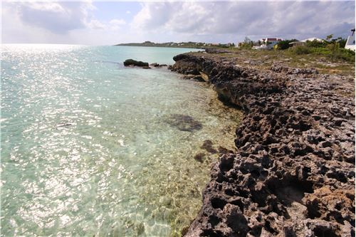 RE/MAX real estate, Turks and Caicos, Juba, Prime Ocean Front Lot