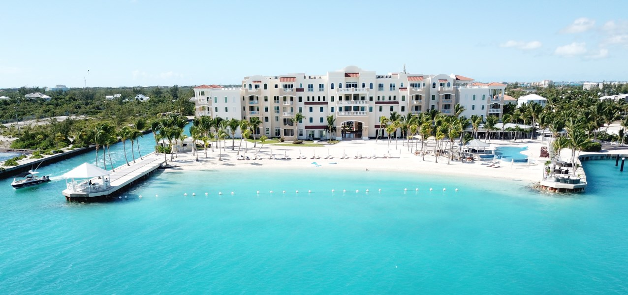 RE/MAX real estate, Turks and Caicos, Leeward, Two Bedroom Condo